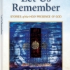 'Let Us Remember' Book Released