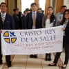 "Cristo Rey De La Salle East Bay HS: ""A Sign and a Call"""