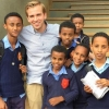 Connected: One SFNO School's Twinning Adventure in Ethiopia