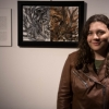 Museum Adds Justin-Siena Student's Art to Its Collection