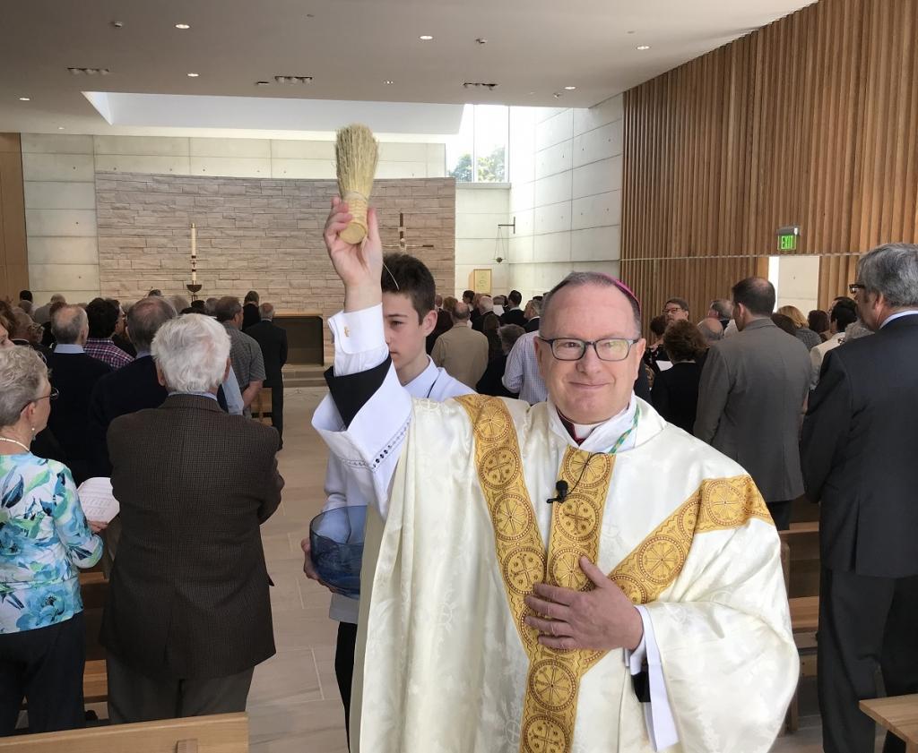 Chapel Mass SMCHS Use