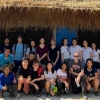SFNO Students Experience Mission at La Salle Bamboo School