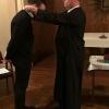 Brothers Accept SFNO FSC Aspirant to Postulancy