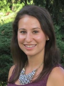 Rebecca Hulik 16-17