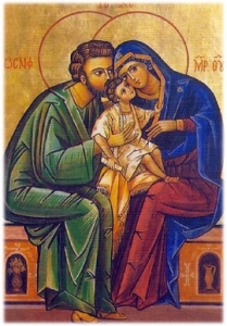 holy-family-icon