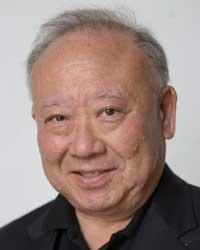 Ted Tsukahara